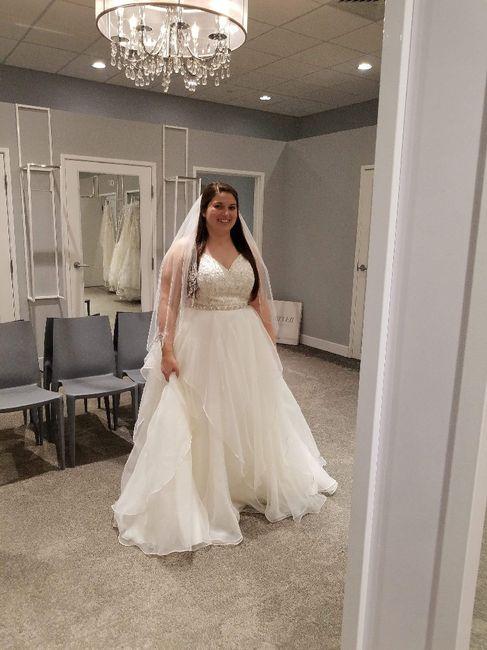 Show me your dresses! 13