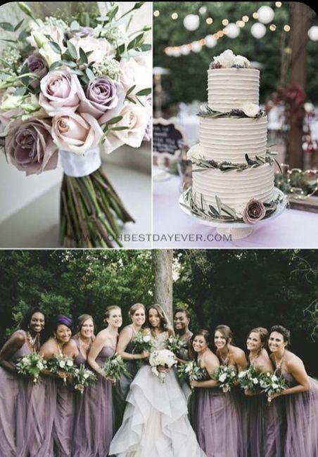 Wedding Color Advice 5