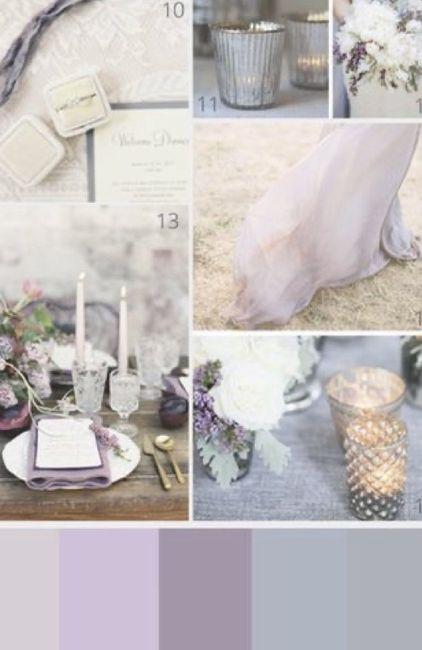 Wedding Color Advice 6