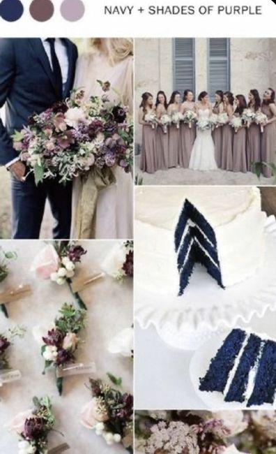 Wedding Color Advice 7