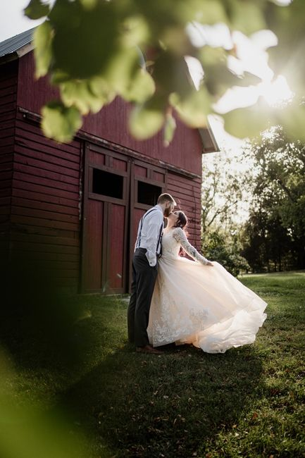 We did it! 9.24.21 3