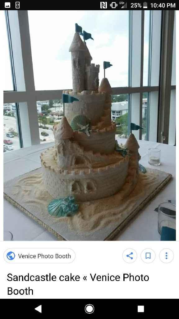 Cakes - 2