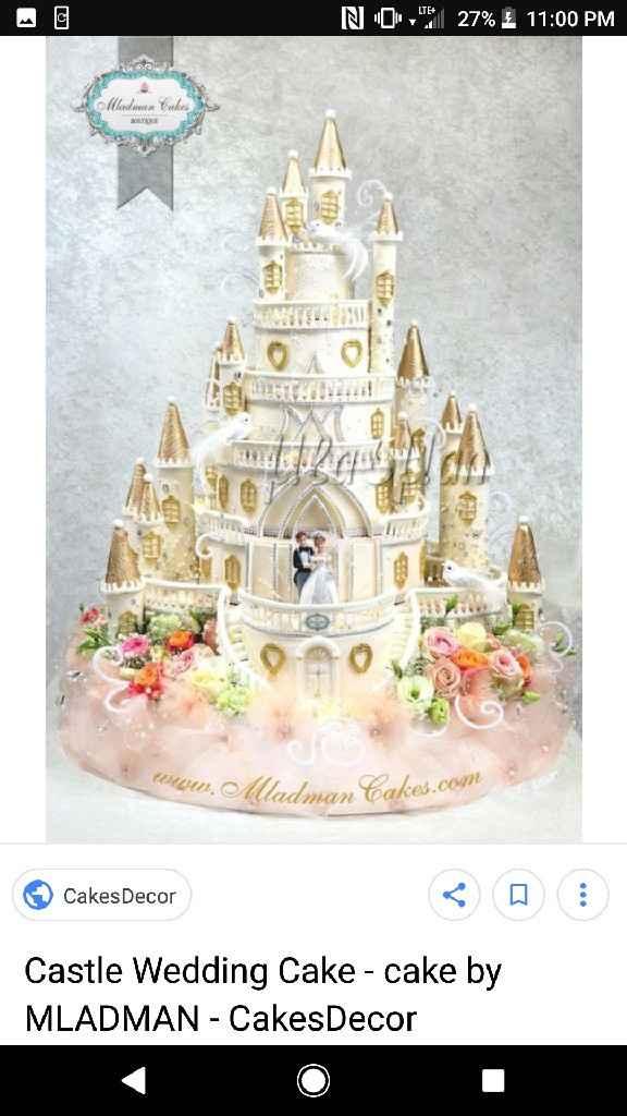 Cakes - 4