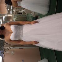 Any Oleg Cassini Brides?