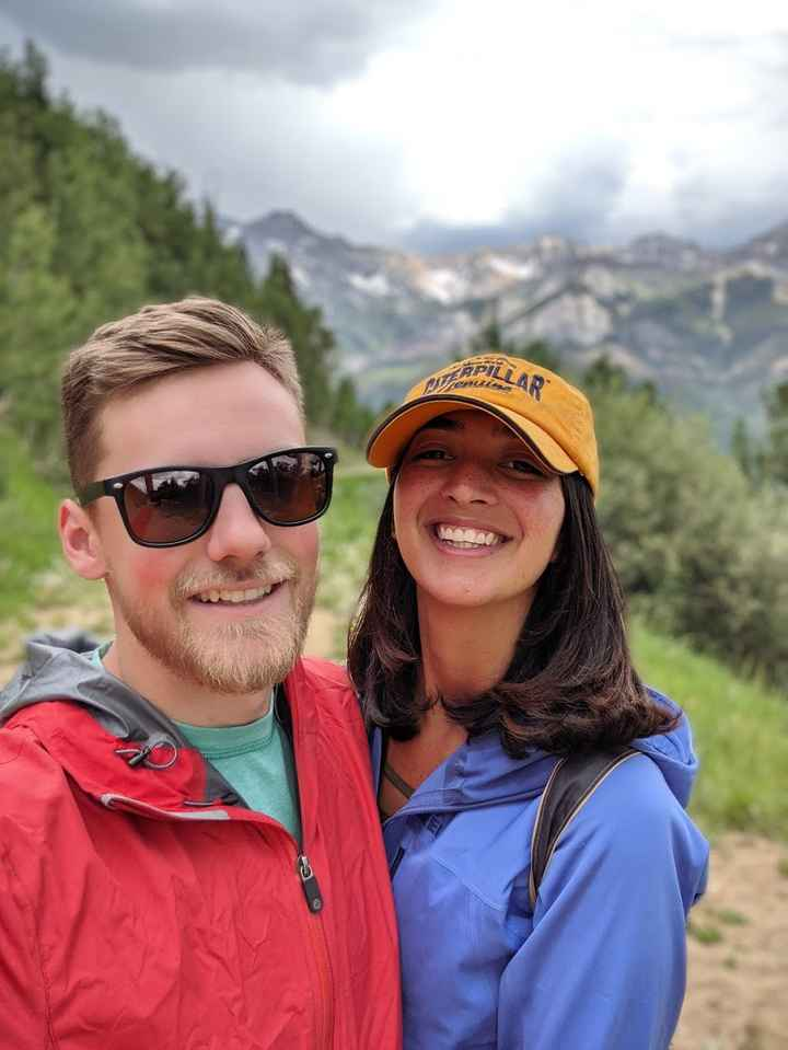 Camping Adventure this summer, this is Telluride. One of our best road trip adventures.