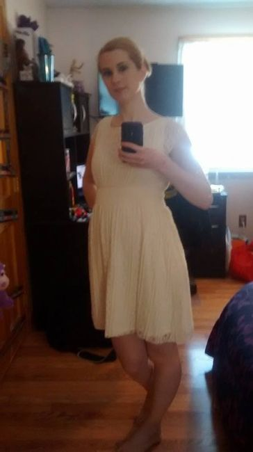 Engagement photo outfit!? 4