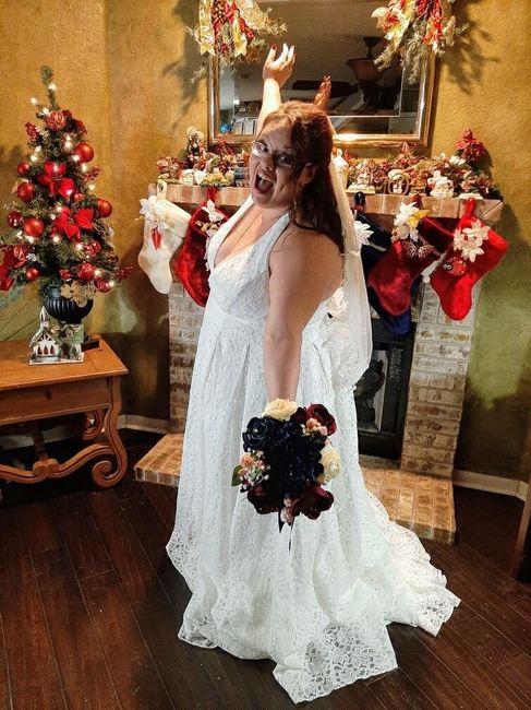 i picked a dress!!!! - 3