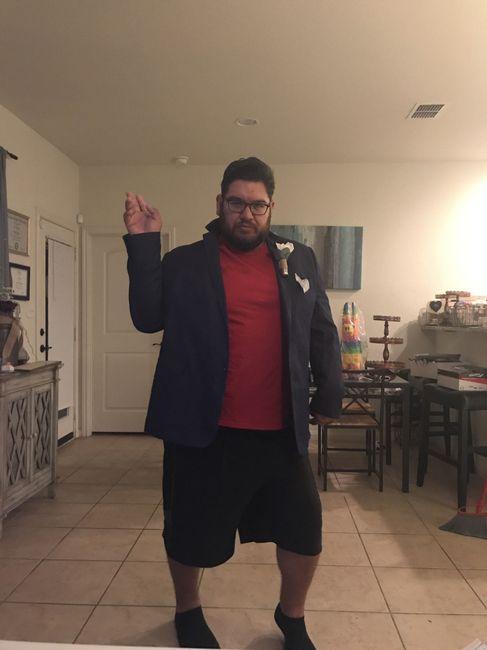 How big is too big? DIY help.
