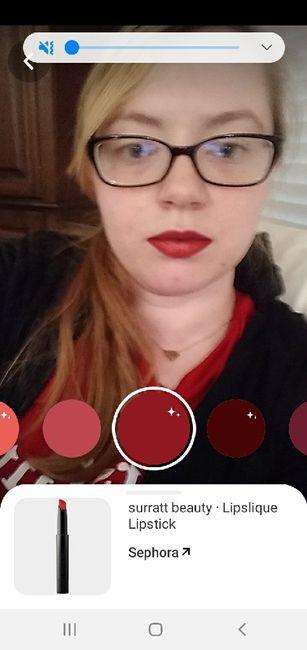 Lipstick Debate! 3
