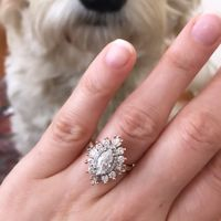 Marquise rings! - 1