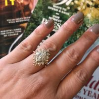 Marquise rings! - 3