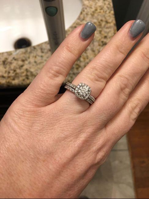 Berricle ring - 1