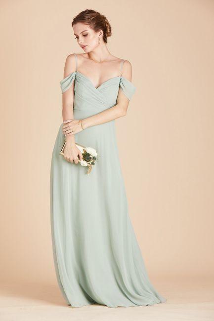 Bridesmaids color– help me choose! 2