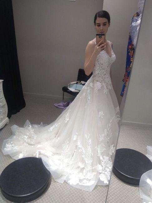 Show me your dresses! 16