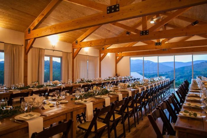 Let's see where you're getting married! Show off your wedding venue!! 21