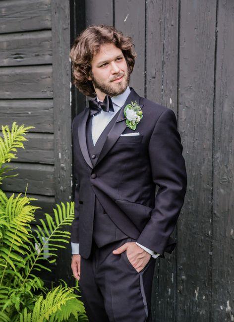 Help! Finding matching ties... 9