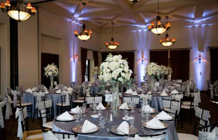 What does your venue look like? - 3
