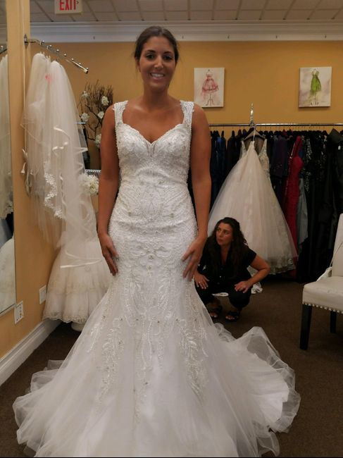 Wedding Dress Rejects: Let's Play! 10