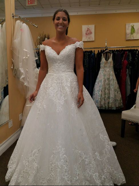 Wedding Dress Rejects: Let's Play! 11