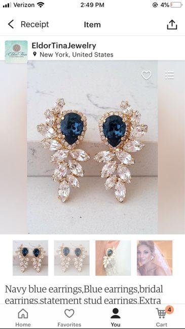 Jewelry advice - 1
