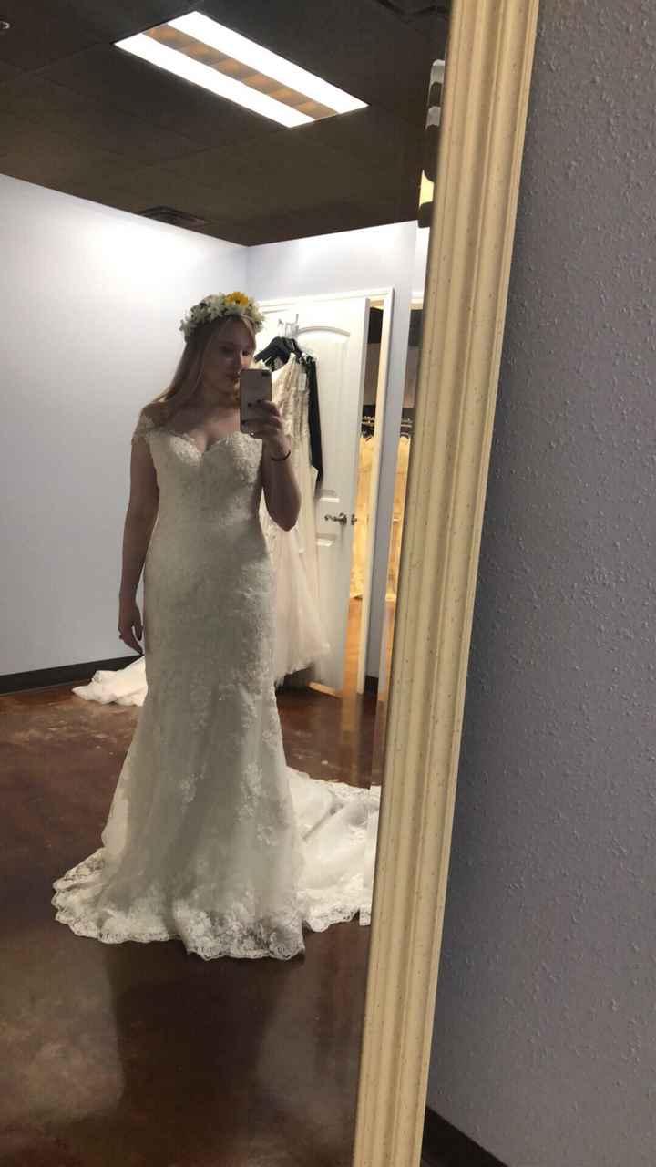 i said yes to the dress - 1