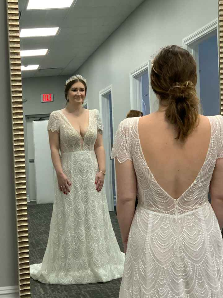 Show Off Your Dress! - 2