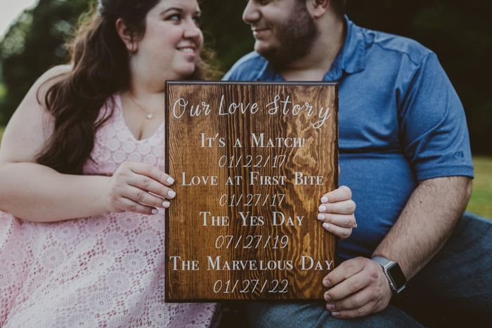 Show off your favorite engagement pictures 39
