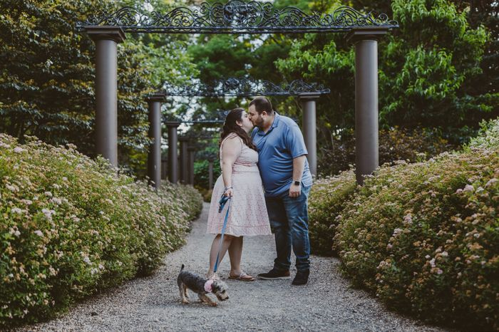 Show off your favorite engagement pictures 43