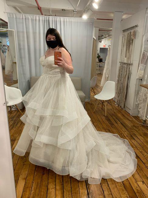 i think i found the Dress 2