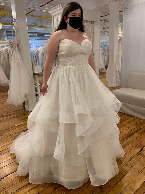 i think i found the Dress 3
