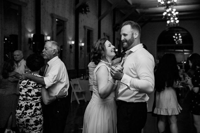 Wedding Day Regrets 3
