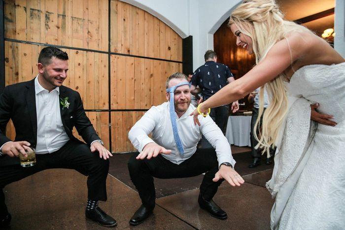 Wedding Day Regrets 4