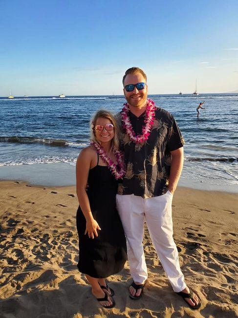 Suggestions of luau attire on Maui 2