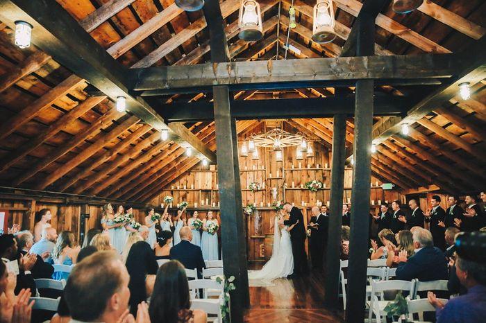 Colorado Brides 1