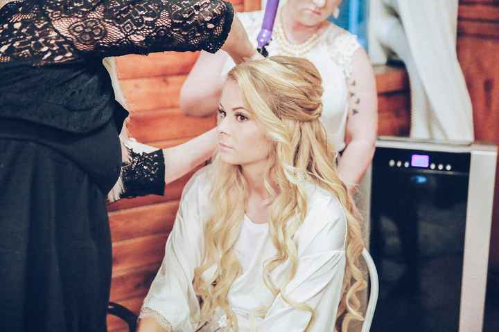 Clip in hair extensions !!?? - 1