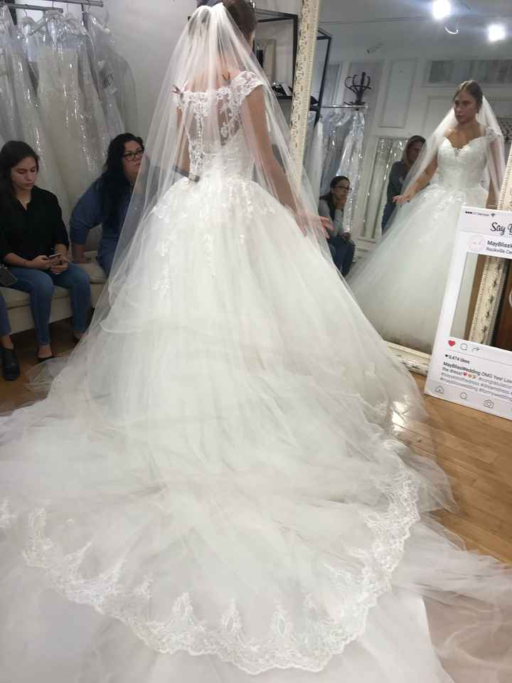 Show me your dress! Real bodies, real dresses! - 1