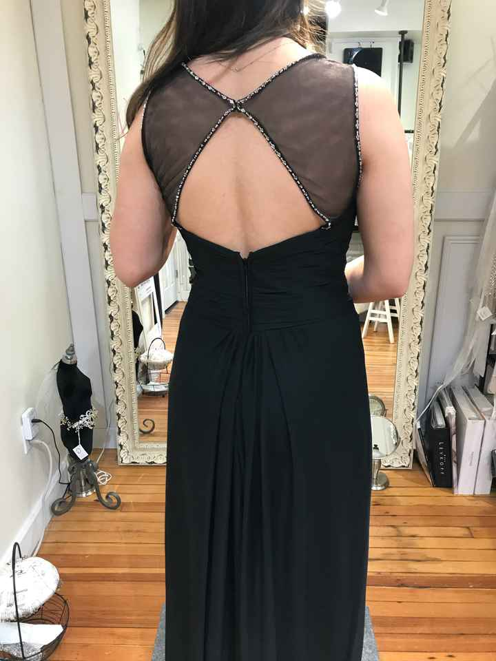 Bridesmaid dresses have arrived - 3