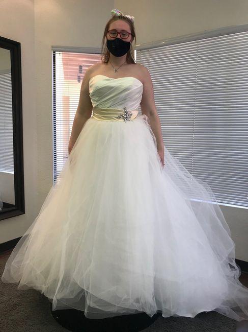 Wedding Dress 👗 5