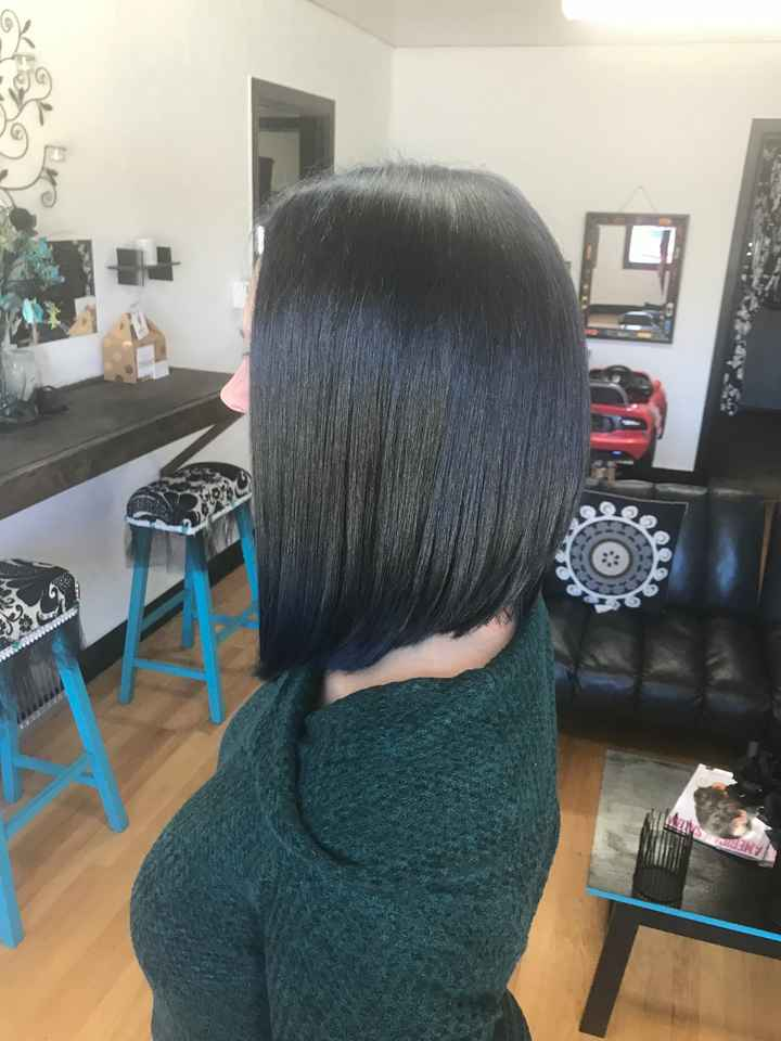 Short hairdos - 3