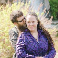 My engagement photos - 1