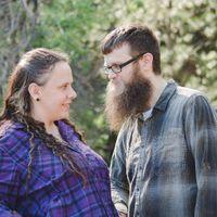 My engagement photos - 2