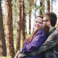 My engagement photos - 3