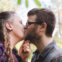 My engagement photos - 4