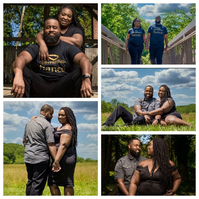 Engagement Photos 1