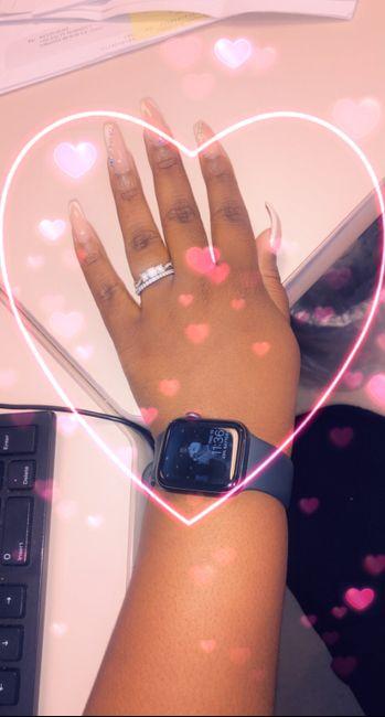 Engagement Rings 💍 2