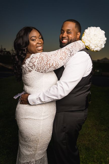 Small Wedding/microwedding/elopement 4