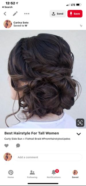 Style it out!- Hair! - 1