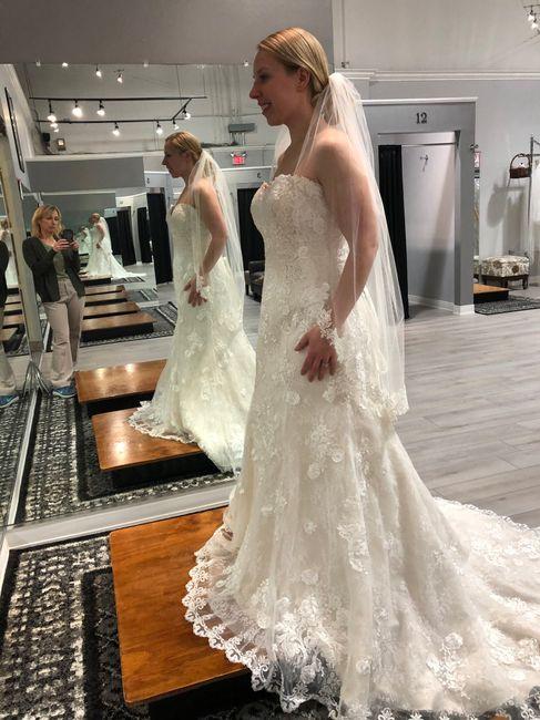 Dresses!! - 1