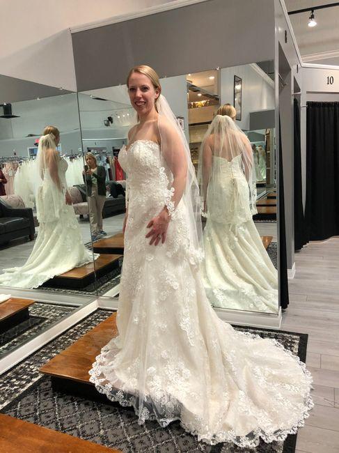 Dresses!! - 2