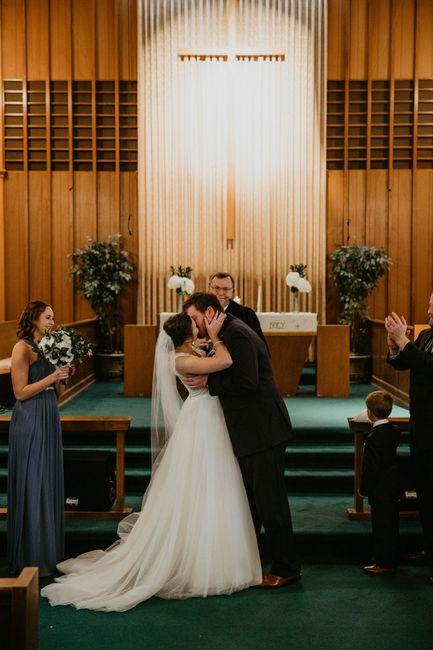 Church/how Brides: Show off Your Venue! 11